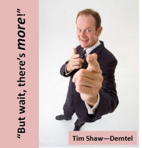 Tim Shaw More 2